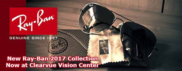 Rayban 2017 Collection in Kent, WA